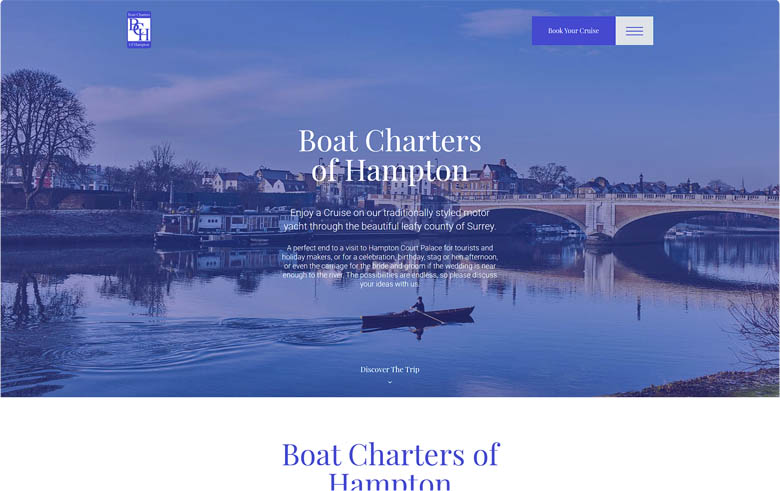 Boat Charters Of Hampton